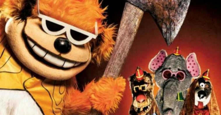 Syfy Offers Up Another The Banana Splits Movie Trailer