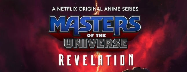 Kevin Smith Will Spearhead 'Masters Of The Universe: Revelation' Anime For Netflix