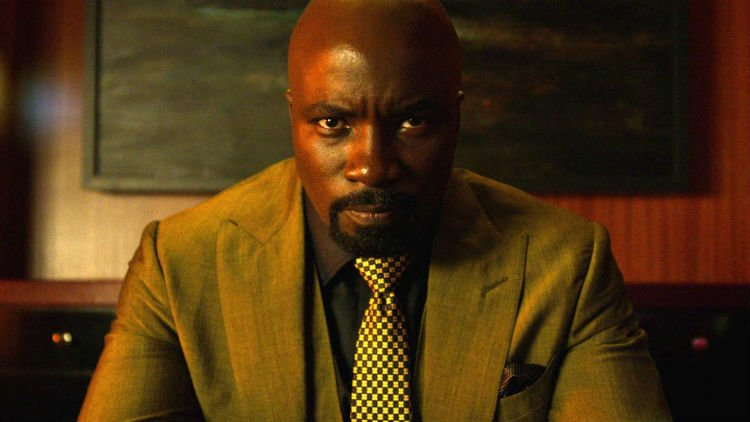 """Mike Colter Reveals That Season 3 Would Have Gone """"Another Direction"""" For Luke Cage"""