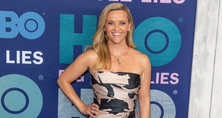 Netflix Wins The Rights To Reese Witherspoon's Sci-Fi Film Pyros
