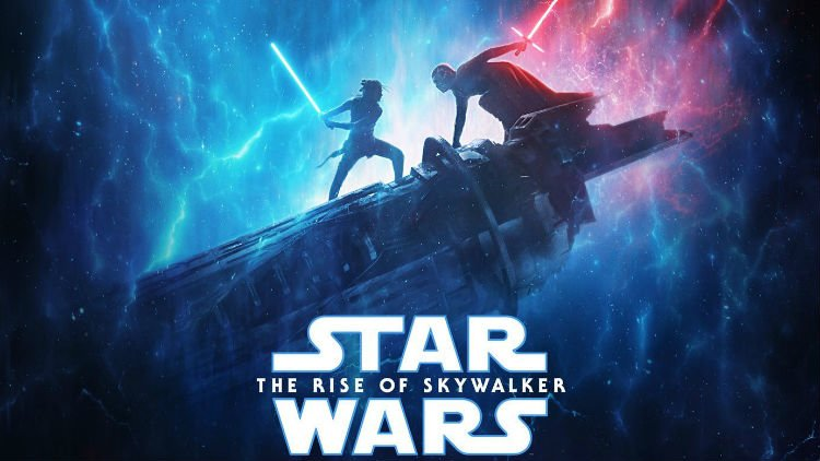 J.J. Abrams Addresses Following Up Rian Johnson's Film With 'Star Wars: The Rise Of Skywalker'