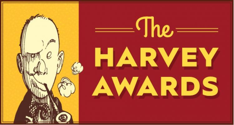 Here Are The Nominees For The 2019 Harvey Awards