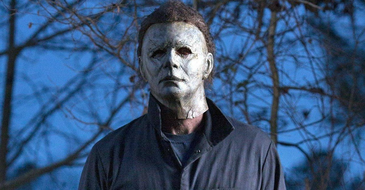 Mike Flanagan Briefly Had An Idea For The 'Halloween' Reboot