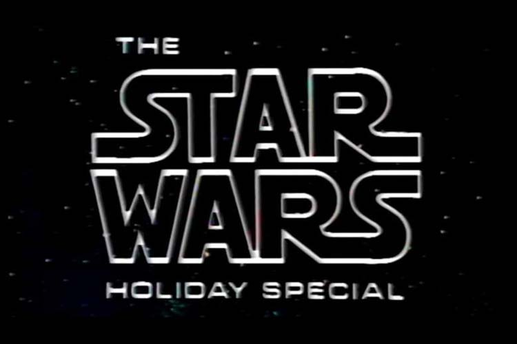 Jon Favreau Would Love to Create A New 'Star Wars Holiday Special' on Disney+