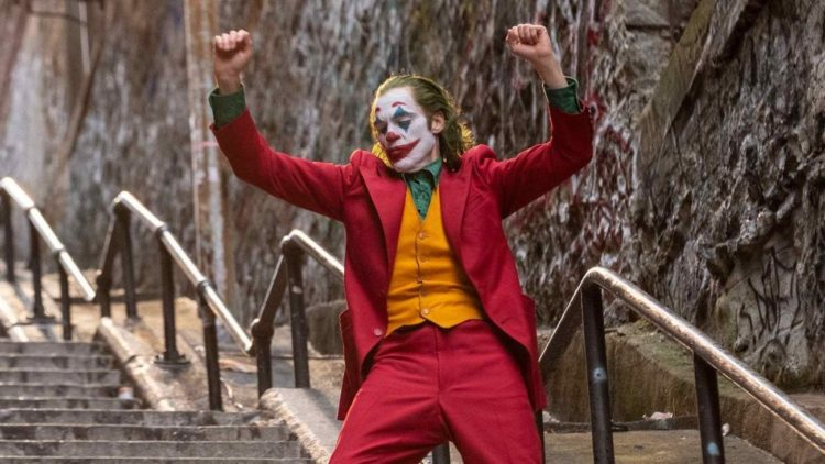 Joker Breaks Box Office Record for R-Rated Movies