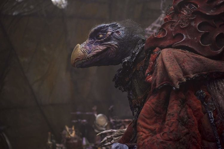 The Dark Crystal: Age of Resistance Episode 6