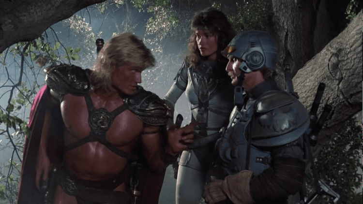 Throwback Thursday: 'Masters of the Universe' (1987)