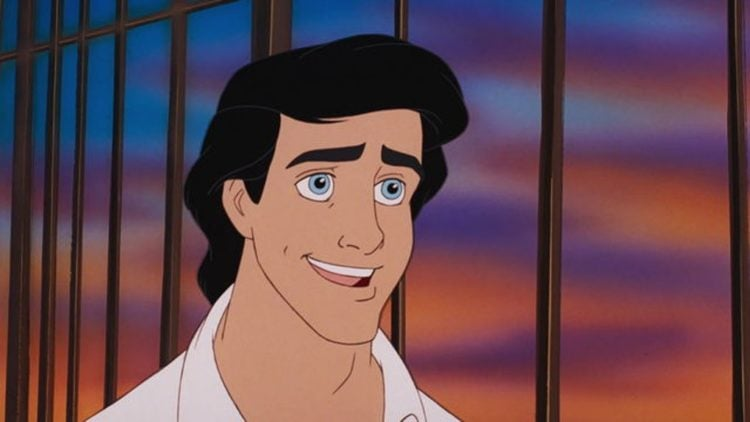 Cameron Cuffe And Jonah Hauer-King Have Tested To Play Eric In 'The Little Mermaid'Prince Eric In The Little Mermaid