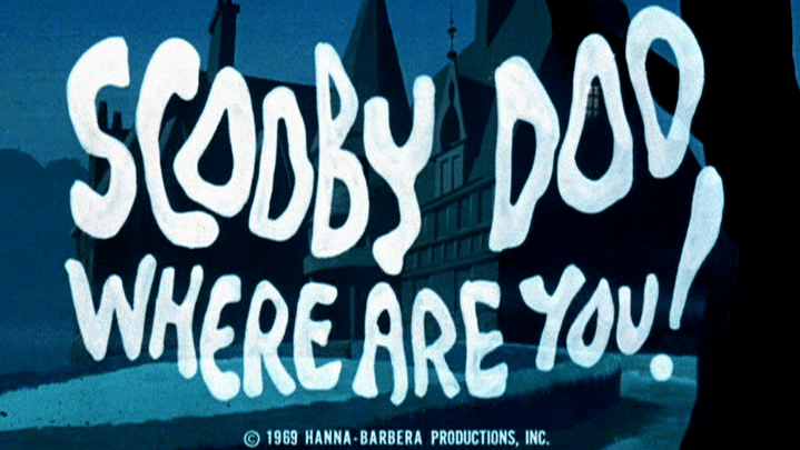 Super Saturday: Scooby-Doo: Where Are You?
