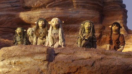 """'The Dark Crystal: Age of Resistance' Episode 6 Review: """"By Gelfling Hands..."""""""