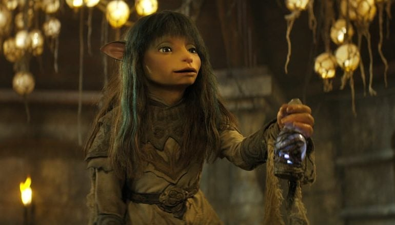 The Dark Crystal Age of Resistance Episode 8