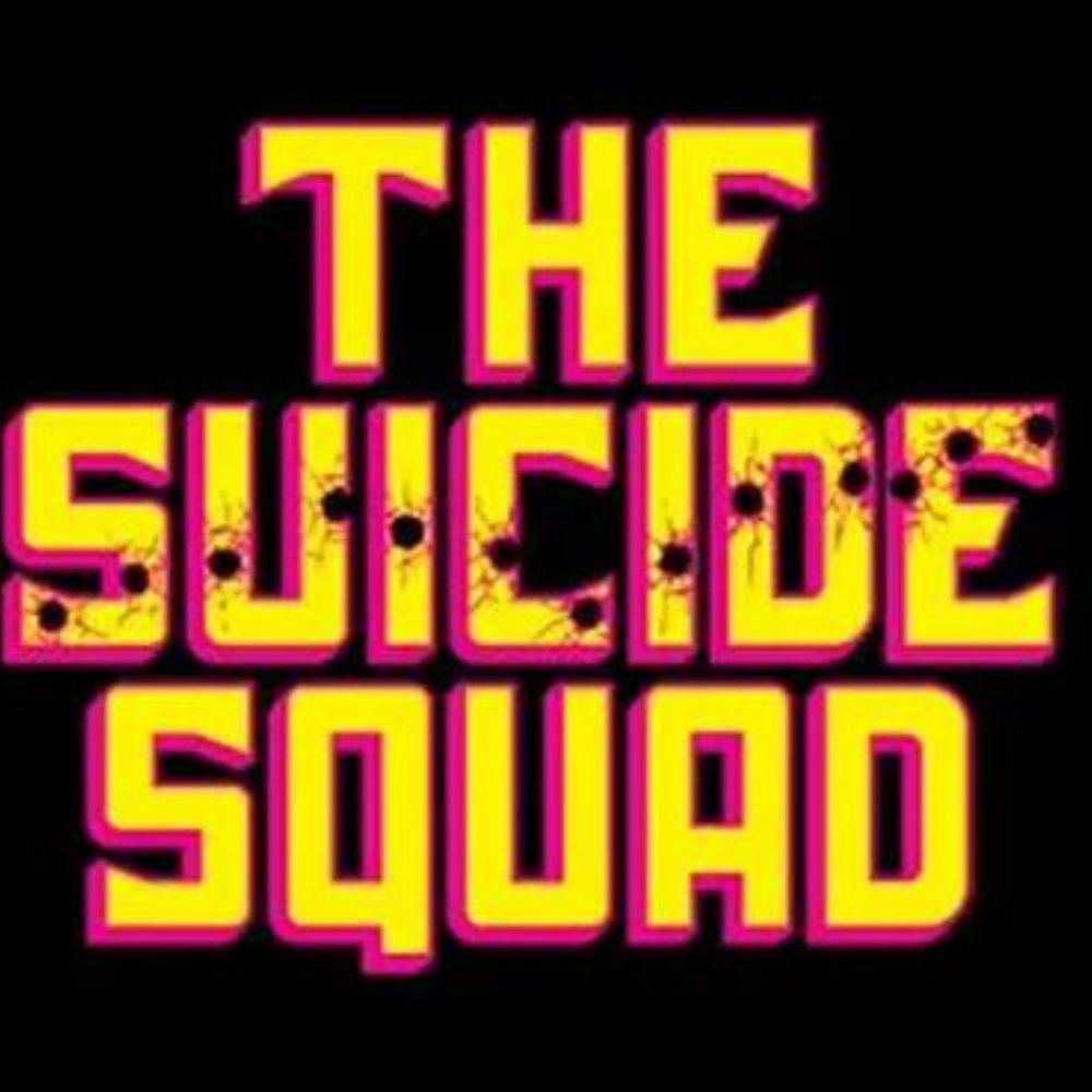 The Suicide Squad slider image