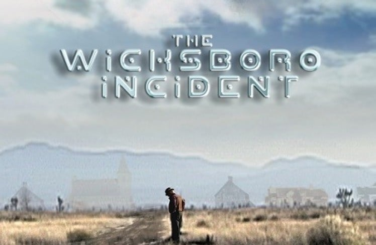 Throwback Thursday: The Wicksboro Incident (2003)
