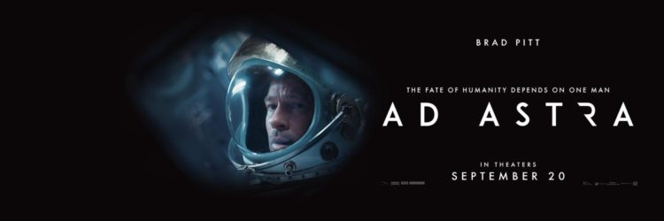 The Latest 'Ad Astra' Sneak Peek Shows Us A Moon Chase