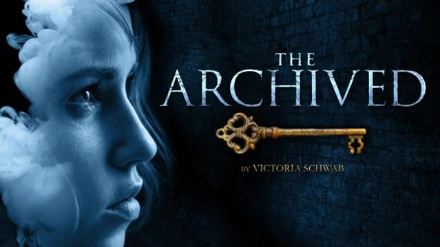 Paranormal Novel 'The Archived' Is Coming To The CW