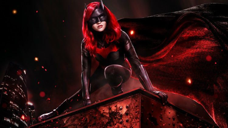 Ruby Rose Abruptly Quits 'Batwoman' After One Season, Offers No Explanation