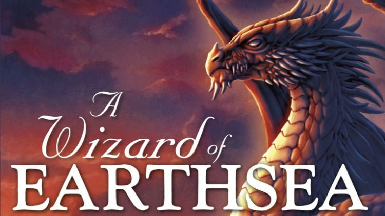 Ursula K. Le Guin's Earthsea Novels Are Being Developed Into An Ongoing Television Series
