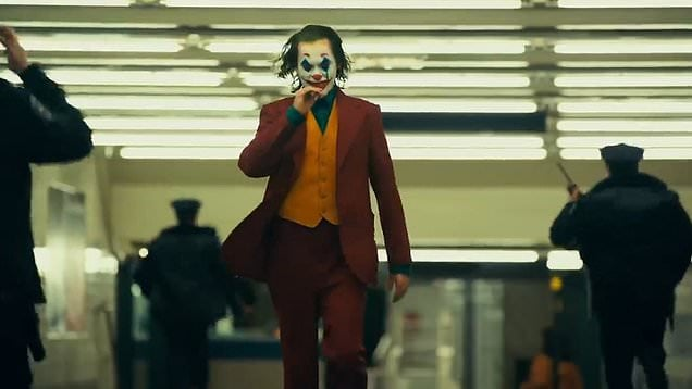 "Todd Phillips Claims That 'Joker"" Wasn't Made ""To Push Buttons"""
