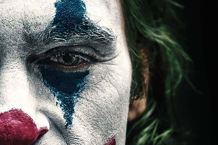 Jim Lee Weighs In On Todd Phillips' Joker