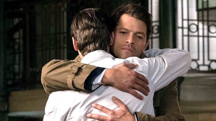 Supernatural: Castiel Will Not Handle Jack's Death Well In Season 15