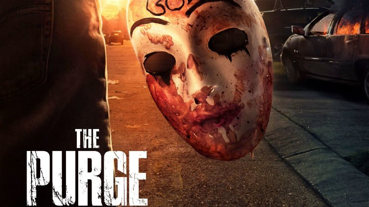 The Purge: Grief Box