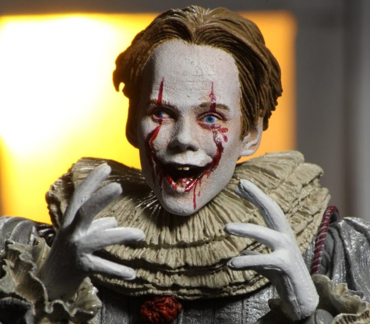 Toy News Tuesday: A Pennywise Is A Penny Earned