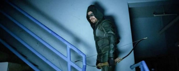 Arrow Season 8 Episode 1_ _Starling City_ Premiere Review