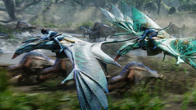 'Avatar' Sequels: James Cameron Doesn't Understand Shooting Entire Movies In High Frame Rate