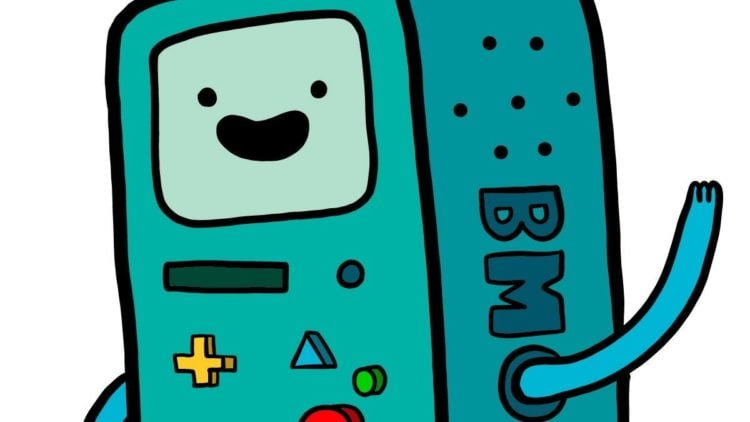 Adventure Time Returns On HBO Max With Four Specials
