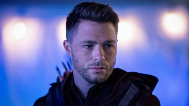 Colton Haynes Will Return In A Recurring Capacity For 'Arrow' Season 8