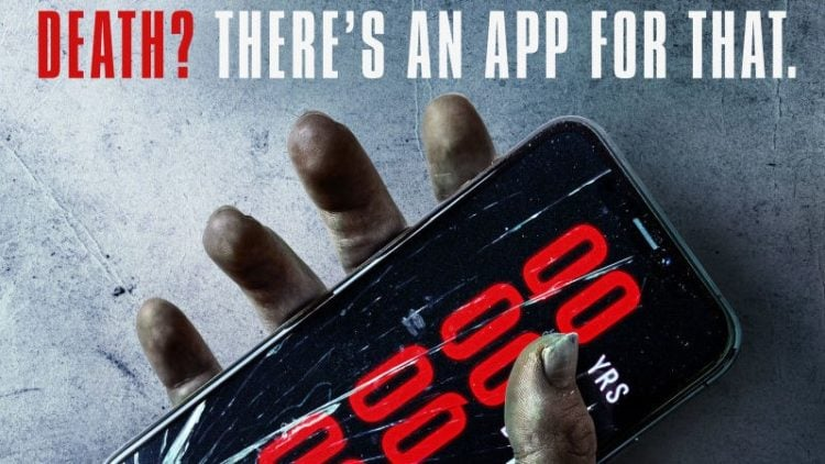 In Countdown, Your Phone Does A Lot Worse Than Spy On You