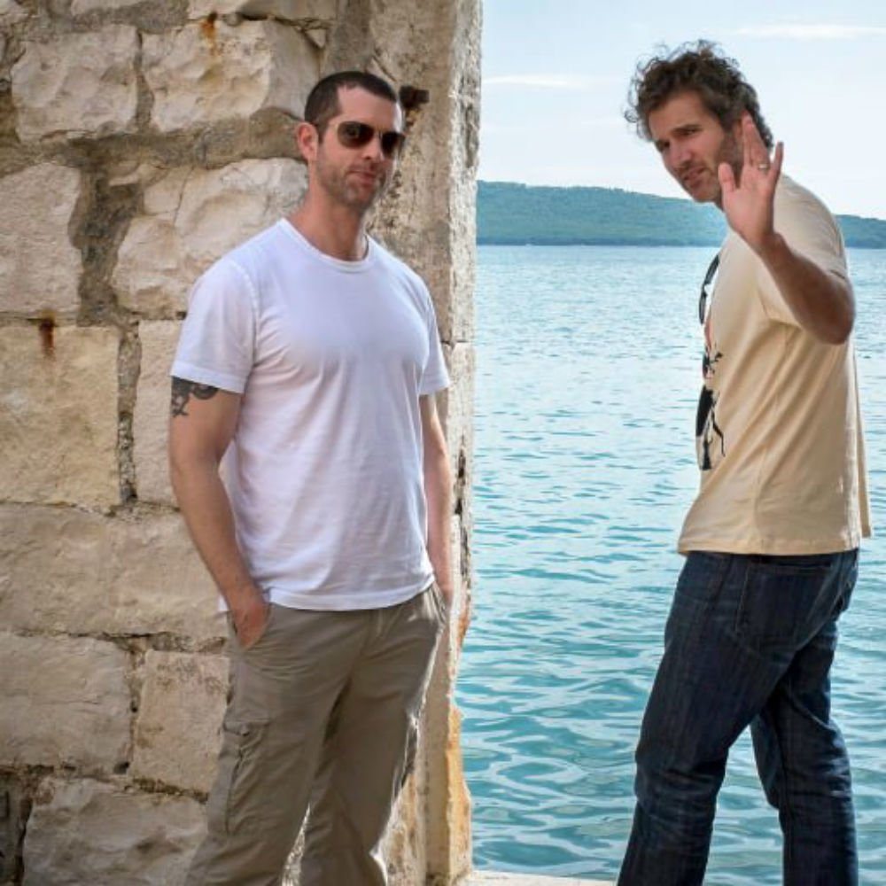 David Benioff And DB Weiss slider image
