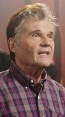 Fred Willard in Space Force