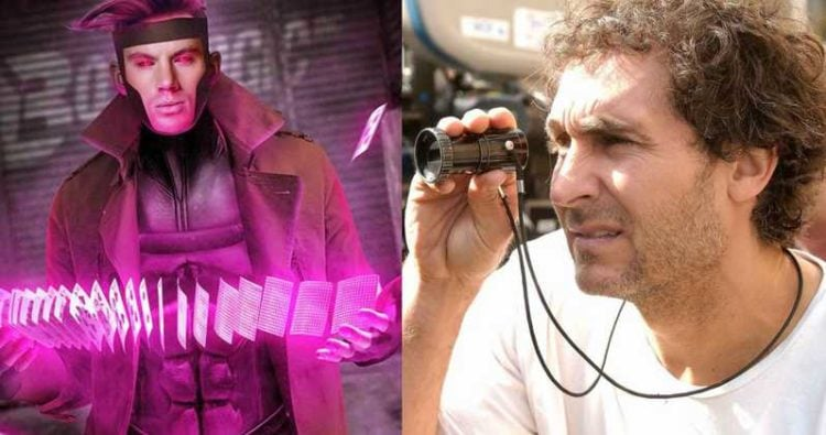 Doug Liman Thinks Gambit Film Starring Channing Tatum Is 'Done'