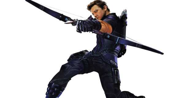 Hawkeye Series Revealing His Backstory