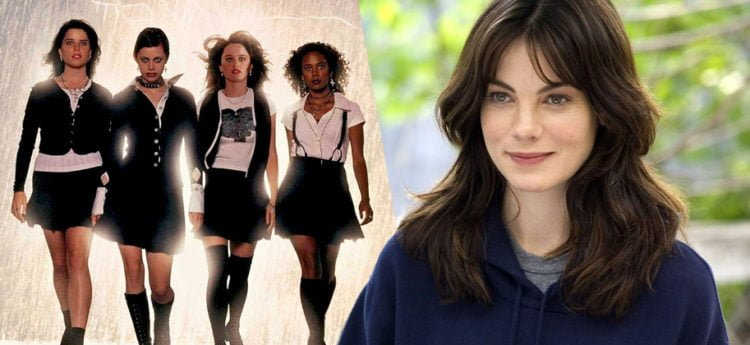 Michelle Monaghan Joining the Cast of 'The Craft'