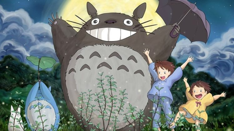 Studio Ghibli Films Set To Exclusively Stream On HBO Max