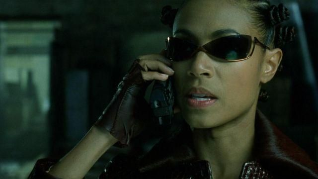 Jada Pinkett Smith Is In Talks To Return In 'The Matrix 4'