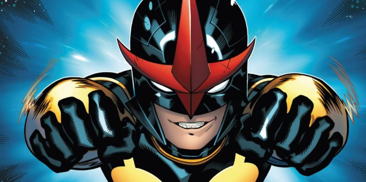 Nova May Make His Debut In Marvel Phase Five