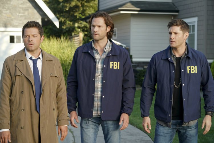 "Supernatural Review: ""Raising Hell"" (Season 13, Episode 2)"