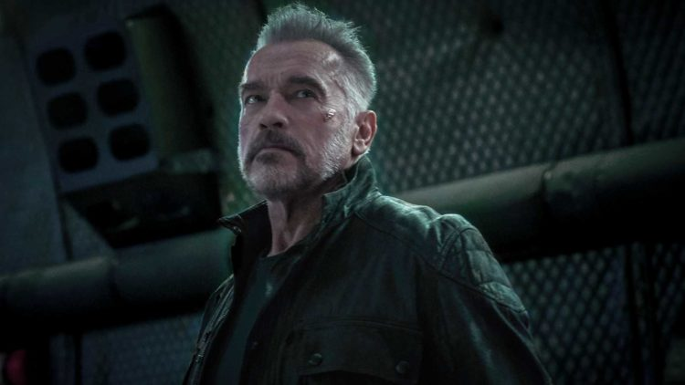 James Cameron Says The Reason Arnold Schwarzenegger's Terminator Got Old Can Be Found In The First Film