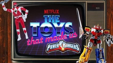 The Toys That Made Us Season 3 Trailer