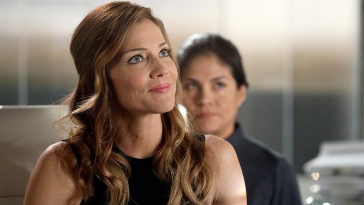 Lucifer: There'll Be Something Different About Tricia Helfer In Season 5