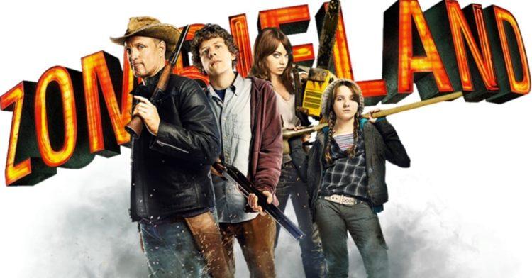 Throwback Thursday: Zombieland (2009)