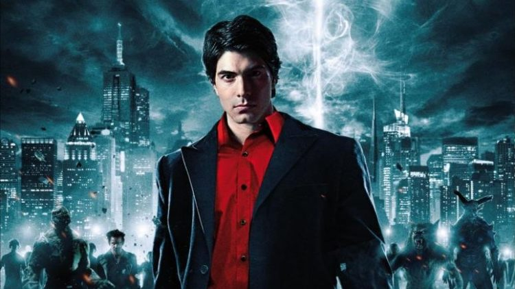 Atomic Monster To Adapt Italian Comic Book Dylan Dog