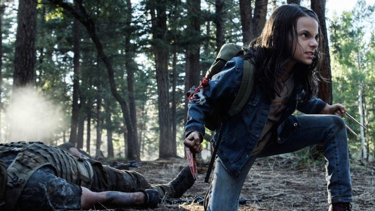 James Mangold Would Still Like To Make An 'X-23' Movie With Dafne Keen