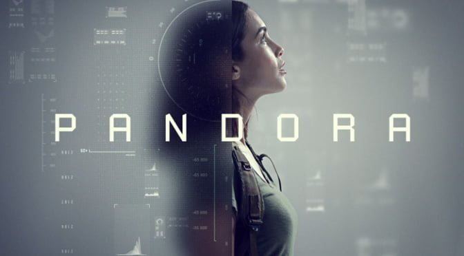 The CW Orders A Second Season For Space Series Pandora