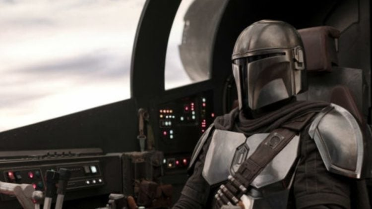 Disney+ Schedules The Mandalorian To Avoid Stepping On 'Star Wars: The Rise Of Skywalker'