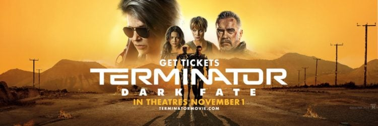 Terminator: Dark FateIs A Solid Addition To The 'Terminator' Franchise