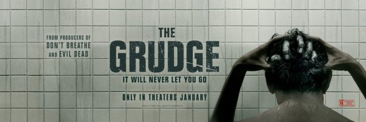The Grudge movie one sheet